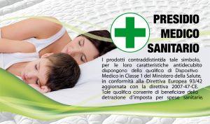 Presidio Medico Sanitario Materassi Valsusa