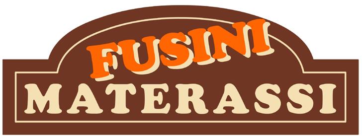 Logo Fusini Materassi Susa