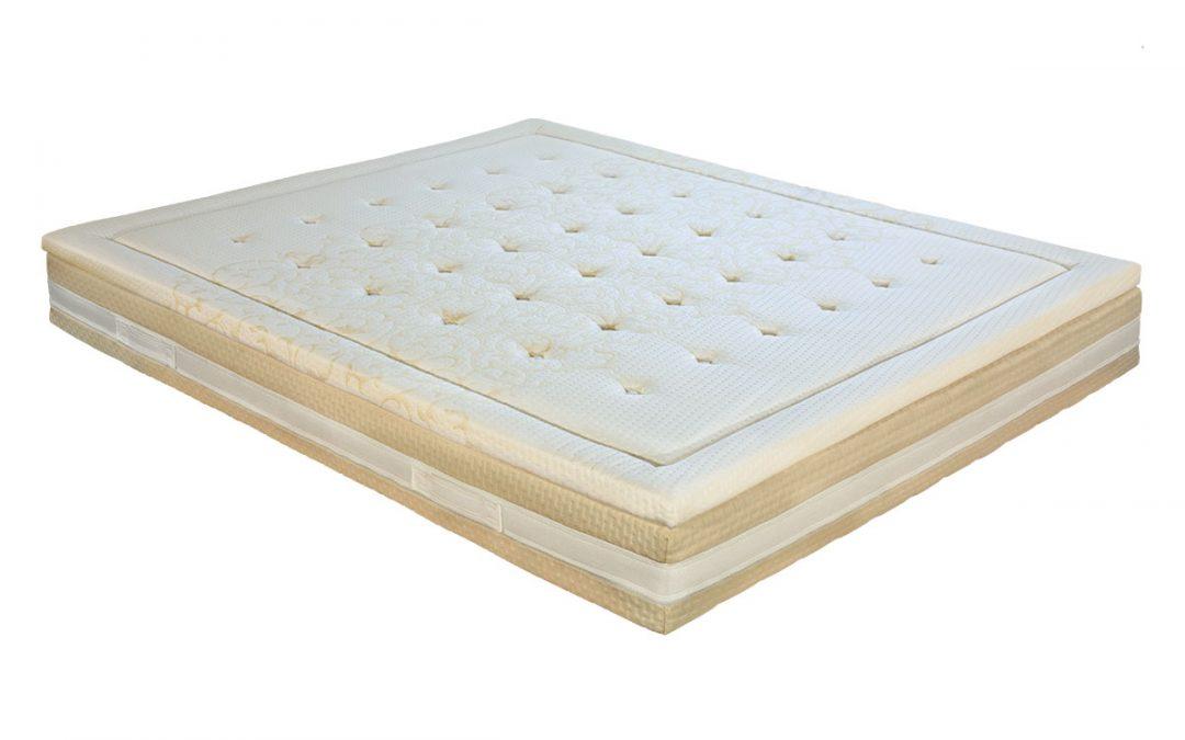 Materasso Aiir Soft Pillow