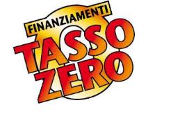 finanziamenti tasso zero